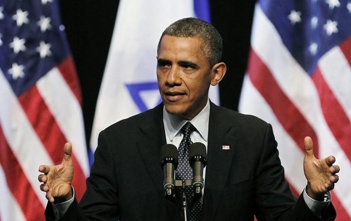 Ομπάμα: Έχουμε την δύναμη να καθορίσουμε το μέλλον μας