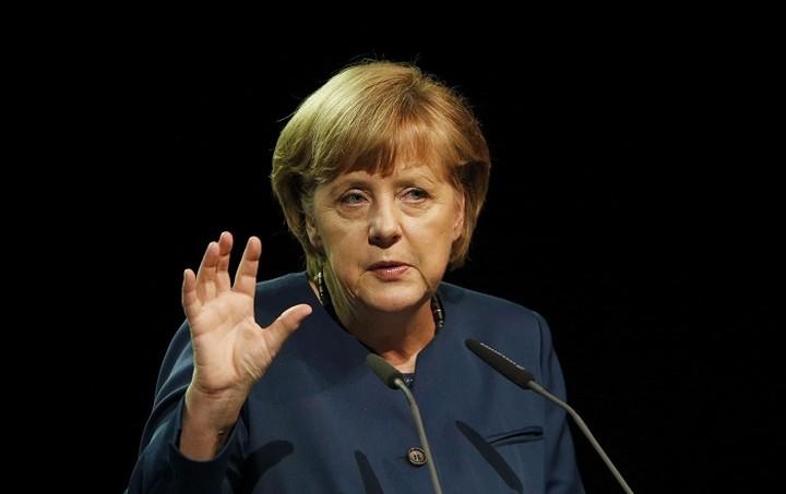 Μέρκελ: Mια συμφωνία για το κλίμα απαιτεί δεσμευτικούς επανελέγχους