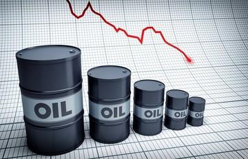 Bloomberg: Στη μικρότερη τιμή από τον Ιούλιο κινείται σήμερα το πετρέλαιο