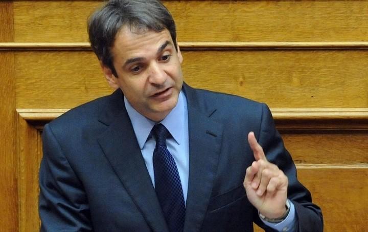 Κυρ. Μητσοτάκης: Οι εκλογές στη ΝΔ θα γίνουν όταν θα είμαστε έτοιμοι όλοι