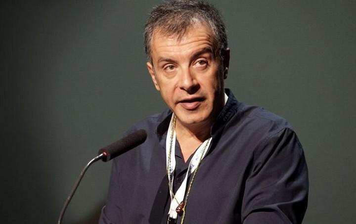 Στ. Θεοδωράκης: Δεν θα γίνουμε μέρος του συστήματος που πολεμάμε