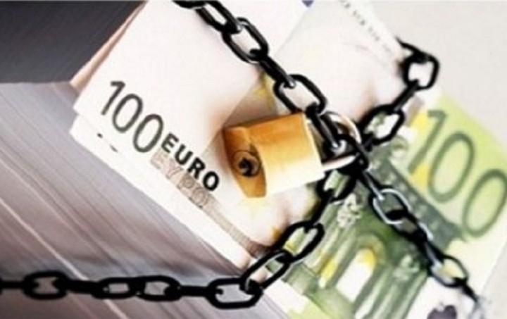 Πώς θα προστατεύσετε τον τραπεζικό σας λογαριασμό από την κατάσχεση