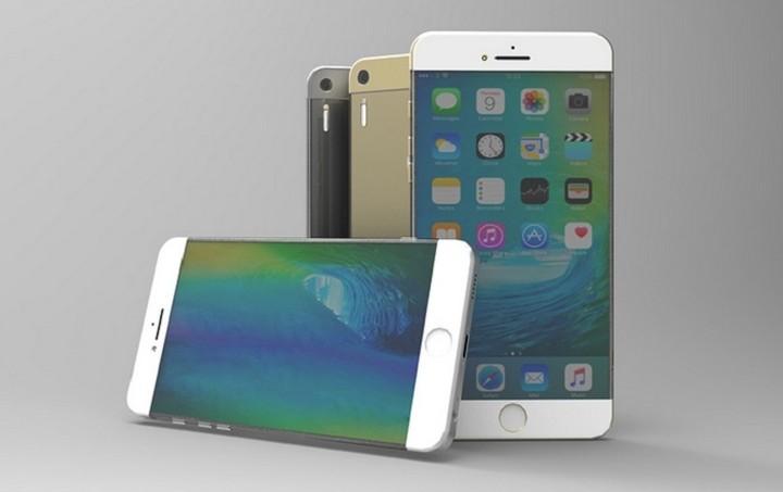 Οι πρώτες φήμες για το iPhone 7