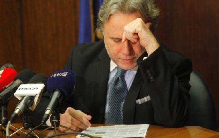 Κατρούγκαλος: Δε θα μειωθούν άλλο οι κύριες συντάξεις