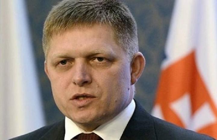Σλοβάκος πρωθυπουργός: «Η Ελλάδα δεν έχει καμία θέση στη Ζώνη Σένγκεν»