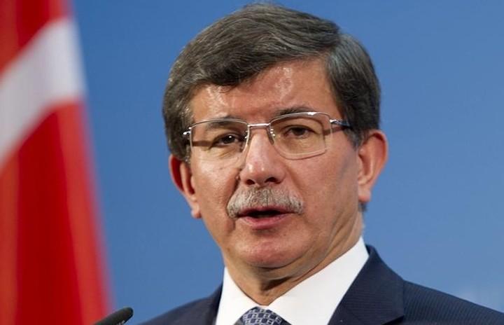 """Η Τουρκία δεν θα διστάσει να κάνει """"τα απαραίτητα βήματα"""" για να λυθεί το Κυπριακό"""