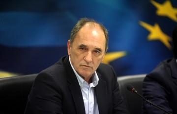 Γ. Σταθάκης: Ιδιαίτερη ευαισθησία στη διαχείριση των κόκκινων δανείων
