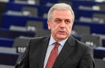 Αβραμόπουλος: Καμία χώρα δεν μπορεί να ανταπεξέλθει μόνη στο προσφυγικό