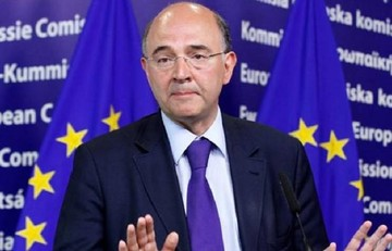 Μοσκοβισί: Στις αρχές του έτους θα ξεκινήσουμε τη συζήτηση για το χρέος