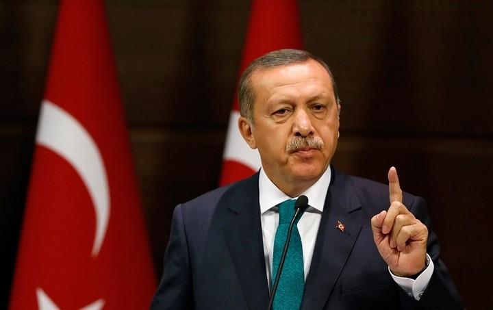 Ερντογάν: Εαν αποδειχθούν οι κατηγορίες ότι η Τουρκία αγοράζει πετρέλαιο από το ISIS, θα παραιτηθώ