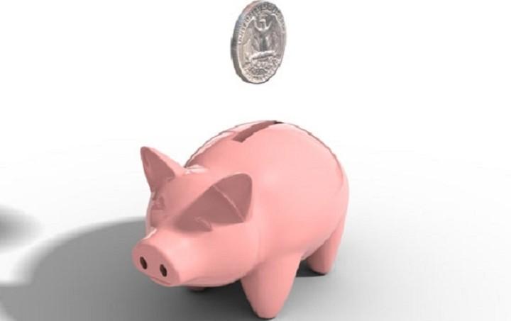 Επτά τρόποι να αποταμιεύσετε χρήματα μέχρι τα Χριστούγεννα