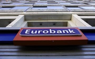 Eurobank: Στο 2,38% το ποσοστό του ΤΧΣ