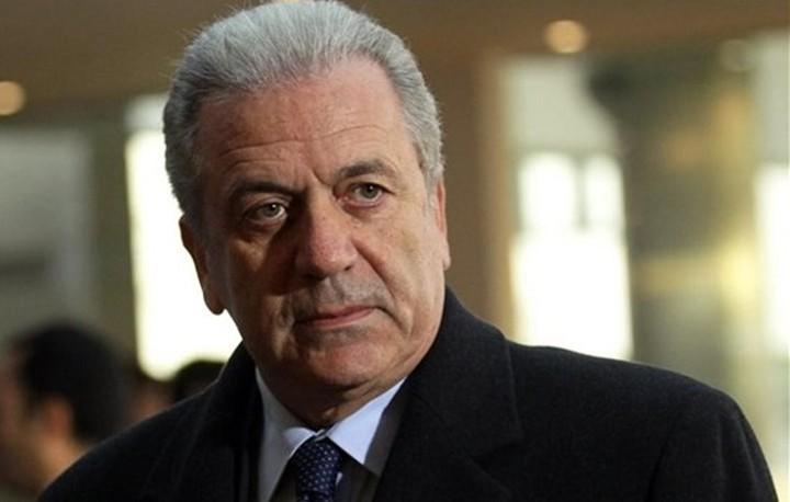 Αβραμόπουλος: Το τέλος της Συνθήκης Σένγκεν θα σήμαινε την αρχή του τέλους της Ευρώπης»
