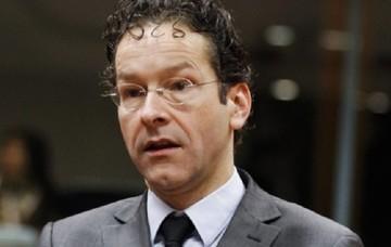 Ντάισελμπλουμ: Η Ελλάδα για να επιστρέψει στη βιωσιμότητα πρέπει να κάνει μεταρρυθμίσεις