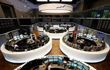 Ισχυρότατες απώλειες σήμερα στις ευρωαγορές