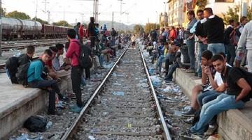 Άνοιξαν για τους πρόσφυγες τα σύνορα στην ουδέτερη ζώνη Ελλάδας - ΠΓΔΜ