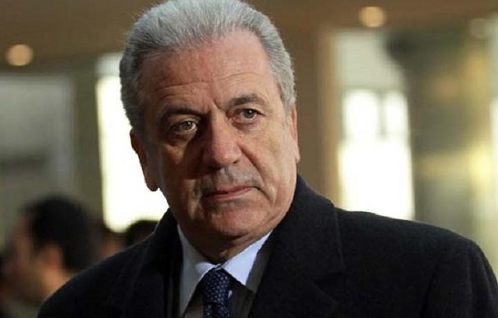 Αβραμόπουλος: Κρίσιμη η σημερινή συνεδρίαση των ΥΠΕΣ για προσφυγικό και τρομοκρατία