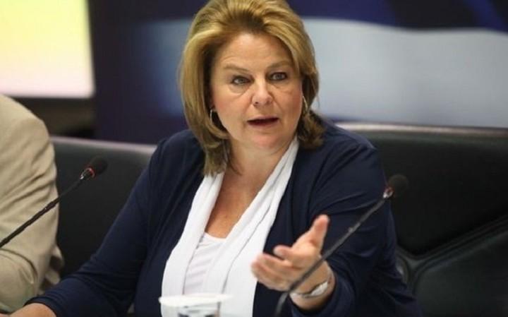 Κατσέλη: Οι τράπεζες θα στηρίξουν τις μικρομεσαίες επιχειρήσεις