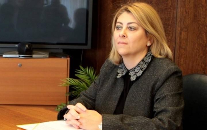 Αυτή είναι η επιτροπή που θα αξιολογήσει τους υποψήφιους για τη θέση της Σαββαΐδου
