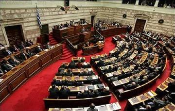 Κορυφώνεται στην Ολομέλεια της Βουλής η συζήτηση για τον προϋπολογισμό του 2016