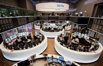 Στο 1,7% οι απώλειες στις ευρωαγορές