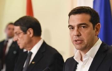 Τσίπρας: Η Ελλάδα και η Κύπρος αποτελούν παράγοντες σταθερότητας