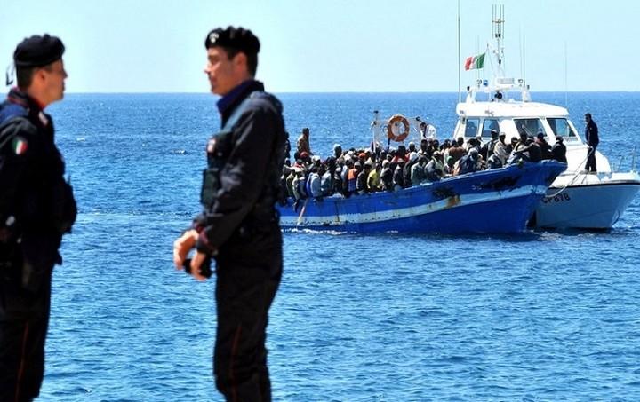 Bερολίνο: Απίθανο η ενίσχυση της FRONTEX να γίνει εντός του 2015