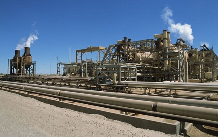 Υπεγράφη η συμφωνία για τον αγωγό φυσικού αερίου IGB