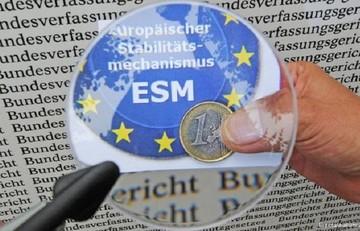 Επιλογές για την μείωση του βάρους του ελληνικού χρέους από τον ESM