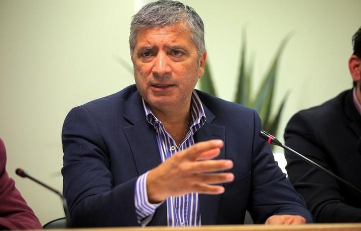 Πατούλης: Η κυβέρνηση να εφαρμόσει ένα αποτελεσματικό σχέδιο για το προσφυγικό