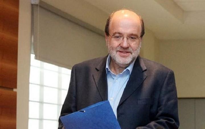 Αλεξιάδης: Αυτός είναι ο φορολογικός «λογαριασμός» του 2016