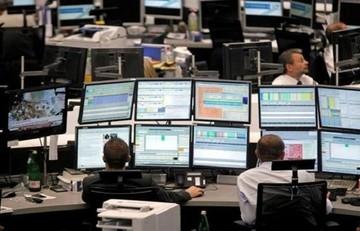 Οριακά κινούνται σήμερα οι δείκτες στις ευρωαγορές