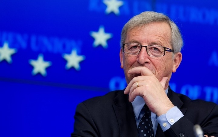 Γιούνκερ: Να καταλήξει η σημερινή Σύνοδος σε μια «συμφωνία επί της αρχής»
