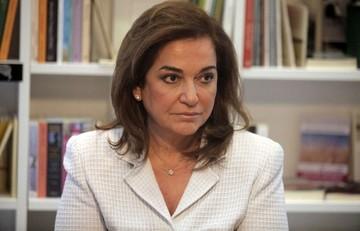 Μπακογιάννη: Το επικοινωνιακό πυροτέχνημα της κυβέρνησης έσκασε, κράτησε μόνο 24 ώρες