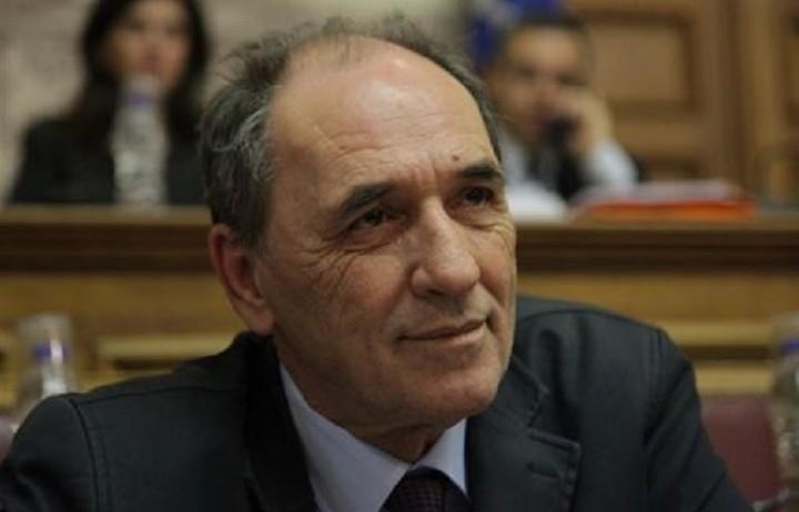 Σταθάκης: 'Εως τον Φεβρουάριο θα έχει ολοκληρωθεί το 70% της συμφωνίας