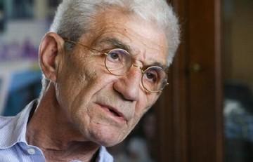 Μπουτάρης: «Θα ψήφιζα Μητσοτάκη, είναι ο πιο σοβαρός και έχει πολιτικό λόγο»