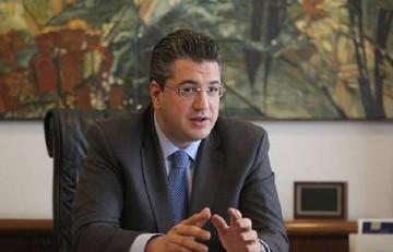 Τζιτζικώστας: Δεν τίθεται θέμα ούτε διάσπασης ούτε διάλυσης της ΝΔ»