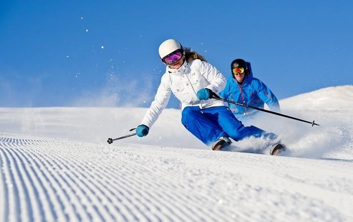 Οι πιο επικίνδυνες πίστες σκι του κόσμου