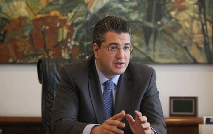 Τζιτζικώστας: Ενώνουμε τις δυνάμεις μας για ένα κόμμα σύγχρονο και δημοκρατικό