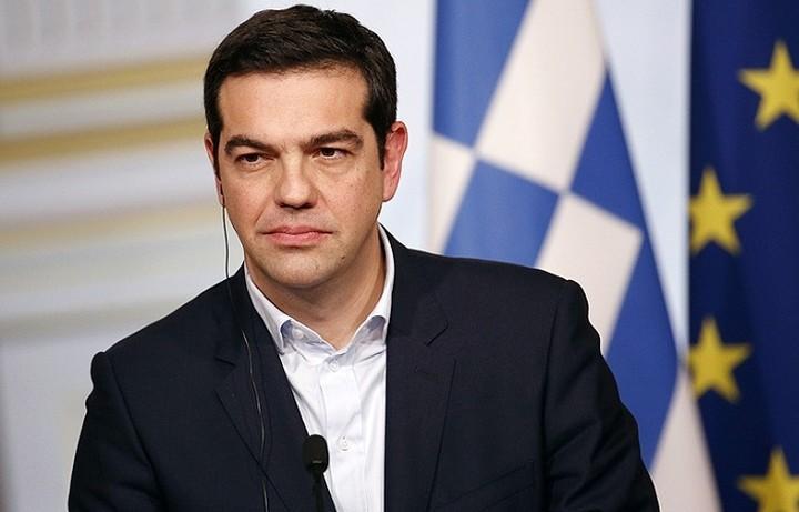 Τσίπρας: «Να απομακρυνθεί το ΔΝΤ από το 3ο πρόγραμμα»