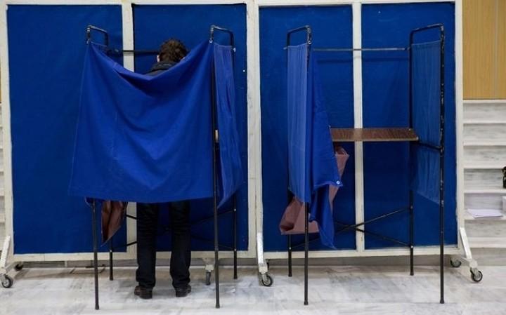 Το απόγευμα το επίσημο αποτέλεσμα των εκλογών στη ΝΔ