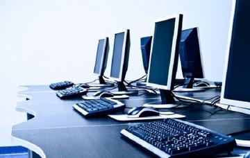 Πόσο υπολογιστές χρησιμοποιήσαν οι επιχειρήσιες το 2015