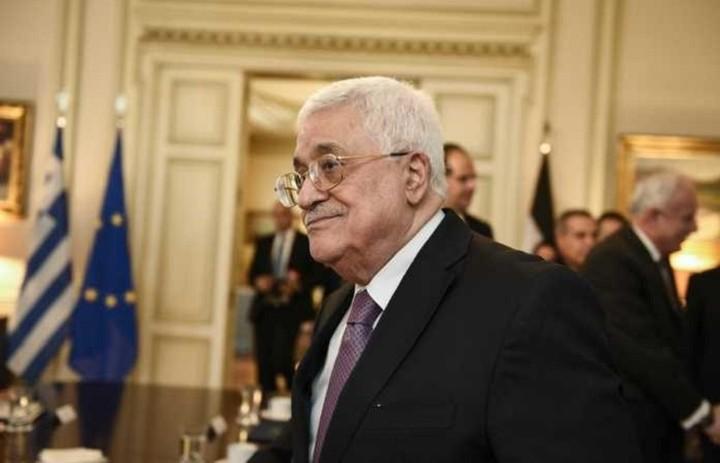 Ομόφωνα η βουλή ενέκρινε την αναγνώριση του κράτους της Παλαιστίνης
