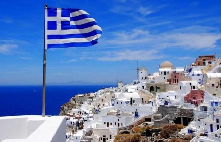 Η Ελλάδα στην τρίτη θέση των προτιμήσεων των Σουηδών τουριστών για το 2016