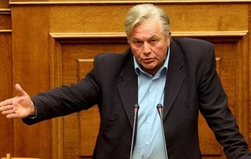 Παπαχριστόπουλος: Θα ψηφίσουμε κατά συνείδηση το σύμφωνο συμβίωσης
