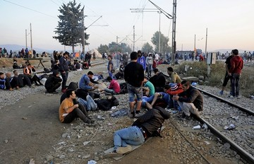 Frontex: Η Ελλάδα θα πρέπει να απελαύνει πολύ πιο συστηματικά
