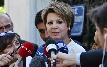 Γεροβασίλη: «Στόχος της κυβέρνησης είναι το 2016 να αποτελέσει έτος ανάκαμψης»
