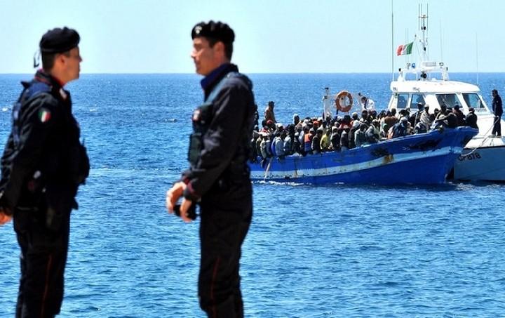 Η Frontex αναπτύσσει 293 συνοριοφύλακες στα ελληνικά νησιά