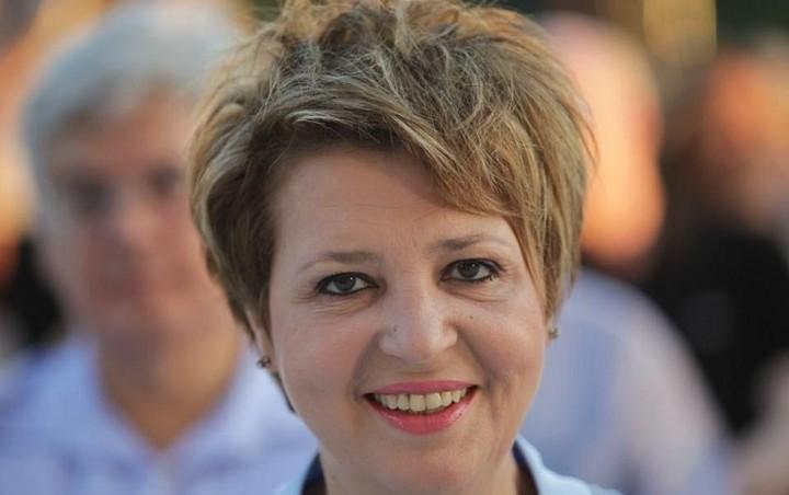 Όλγα Γεροβασίλη: Η κυβερνητική πλειοψηφία είναι αδιαμφισβήτητη