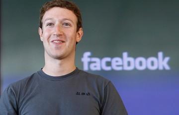 Έναν βοηθό με τεχνητή νοημοσύνη θα κατασκευάσει ο Zuckerberg